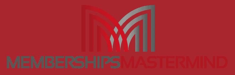 Memberships Mastermind Logo